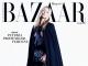 Harpers BAZAAR Magazine Romania ~~ Coperta: Kate Moss ~~ Septembrie 2019