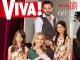VIVA! ~~ Coperta: Mihai Morar si familia ~~ Octombrie 2019