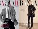 Harpers Bazaar Magazine Romania ~~ Classic with a Twist ~~ Noiembrie 2019