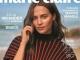 Marie Claire Magazine Romania ~~ Linia fina dintre job si viata privata ~~ Noiembrie 2019