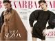 Harpers Bazaar Romania ~~ Coperta: Valeria Fedorino ~~ Martie 2020