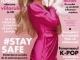 Cosmopolitan Magazine Romania ~~ Coperta: Paris Hilton ~~ Aprilie 2020
