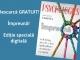 Psychologies Magazine Romania ~~ Aprilie 2020