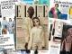 ELLE Magazine Romania ~~ Promo Cuprins ~~ Mai 2020