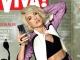 Revista VIVA ~~ Coperta: Lidia Buble ~~ August 2020