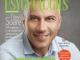 Psychologies Magazine Romania  ~~ Coperta: Tiberiu Soare ~~ Nr. 133 Noiembrie-Decembrie 2020