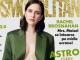 Cosmopolitan Magazine Romania ~~ Coperta: Rachel Brosnahan ~~ Decembrie 2020
