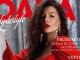 Ioana Beauty and Style ~~ Coperta: Cleopatra Stratan ~~ Decembrie 2020