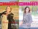 Tango Marea Dragoste ~~ Coperta: Carmen-Maria Strujac si Georgiana Spătaru ~~ Nr. 147 Iarna 2020