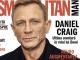Cosmopolitan Man Magazine Romania  ~~ Coperta: Daniel Craig ~~ Iarna 2020-2021