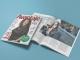 Revista Avantaje ~~ Coperta: Nicoleta Scarlat ~~ Ianuarie 2021