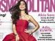 Cosmopolitan Magazine Romania ~~ Coperta: Alicia Sanz ~~ Aprilie 2021