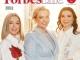 ForbesLife Magazine Romania ~~ Curajul, la feminin ~~ Aprilie 2021
