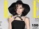 ELLE Magazine Romania ~~ Coperta: Anna Podoleanu ~~ Aprilie 2021