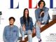 ELLE Magazine Romania ~~ Next Generation:  Simion Bogdan Mihai, EMAA si Mark Stam ~~ Mai 2021