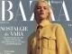 Harpers BAZAAR Magazine Romania ~~ Coperta: Feli Rasztar ~~ Mai 2021