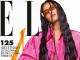 ELLE Magazine Romania ~~ Coperta: INNA ~~ Iunie 2021