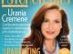 Psychologies Magazine Romania ~~ Coperta: Urania Cremene ~~ Iunie 2021