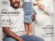 Revista UNICA ~~ Coperta: Familia Ibacka ~~ Iulie 2021