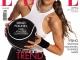 ELLE Magazine Romania ~~ Coperta: Emilia Rus ~~ Septembrie 2021