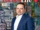 ForbesLife Romania ~~ Coperta: Claudio Cisullo ~~ Octombrie 2021
