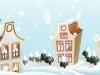 Peisaj de iarna ~~ Reclama Orange ~~ Decembrie 2010