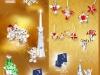 Decoratiuni de Craciun ~~ Colectia Swarovski 2010