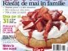 Good Food Romania ~~ Rasfat de mai in familie ~~ Mai 2010