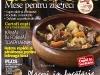 Good Food Romania ~~ Mese pentru zile reci ~~ Noiembrie 2010