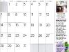 Good Homes ~~ Calendar 2011 ~~ Exemplu pentru luna Martie