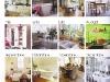 Good Homes ~~ Calendar 2011 ~~ Coperta spate