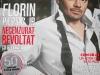 GQ Romania :: Florin Piersic jr :: Martie 2009