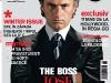 GQ Romania ~~ Cover: Jose Murinho  ~~ Ianuarie - Martie 2011