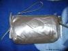 Geanta crem, cadou la revista CSID pentru Aprilie 2009