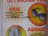 Promo cadou revista Femeia., August 2008