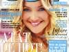 Coperta revistei Joy, August 2008