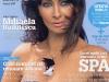 Coperta revista Unica, August 2008