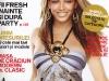 Coperta revistei InStyle Romania, Decembrie 2008, Coperta: Beyoncé Knowles