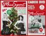 Miss Sport :: Anna Kournikova :: Anca Doczi :: Decembrie 2008