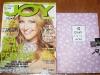 Joy Romania :: Februarie 2009 :: Kate Hudson :: Jurnal trendy pentru happy days Avon&Joy