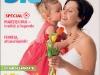 Revista gratuita Blu, pentru farmaciile Sensiblu ~~ Martie 2011