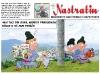 Revista gratuita Nastratin ~~ se distribuie gratuit in Baia Mare ~~ Martie 2011