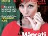 Coperta revistei Reader's Digest, iulie 2008