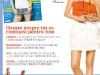 Promo revista Unica, Iulie 2008