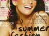 Elle Romania :: Liv Tyler :: Summer Fashion :: Iulie 2009