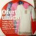Unica :: Promo bluza de vara in stil etno, din bumbac subtire, 3 variante de culoare :: Iulie 2009
