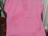 Tunica roz de la Unica :: Iulie 2009