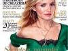 Coperta revistei Beau Monde Style, Iunie 2008