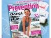 Promo revista Prevention, Iunie 2008 (tricou cadou)