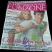 Supliment FunZone la revista Bolero, Iunie 2008
